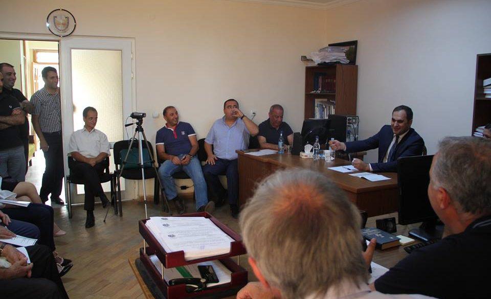 Լոռու մարզի փաստաբանները միասնական են, քանի որ գիտակցում են հանրային շահը. ՀՀ ՓՊ նախագահի թեկնածու